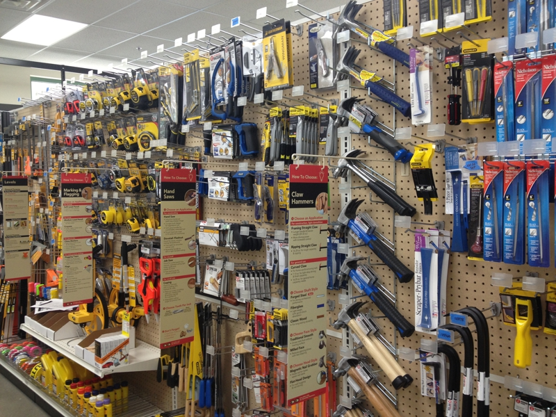 Saddle River Hardware Store